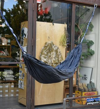 <img class='new_mark_img1' src='//img.shop-pro.jp/img/new/icons13.gif' style='border:none;display:inline;margin:0px;padding:0px;width:auto;' />【ENO】イーノ Pronest Hammock