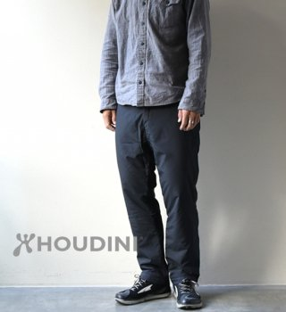 【HOUDINI】フーディニ men's Ci Pants