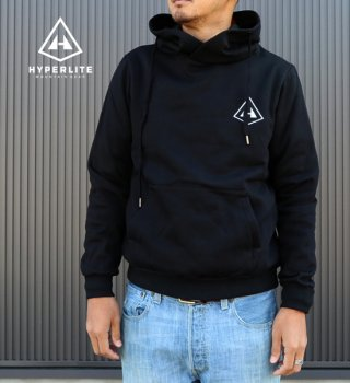 "【Hyperlite Mountain Gear】ハイパーライトマウンテンギア The Comfy Hoodie ""Black"""