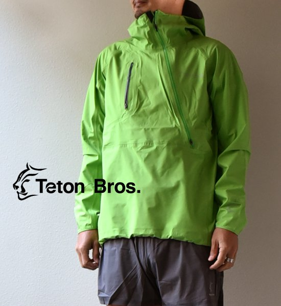 ★30%off【Teton Bros】ティートンブロス Breath Jacket