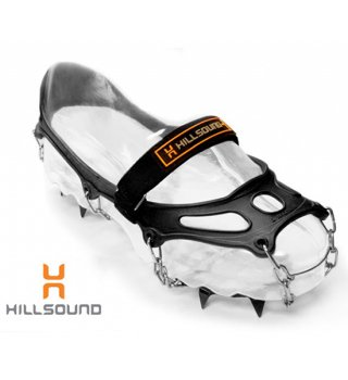 【HILLSOUND】ヒルサウンド Trail Crampon