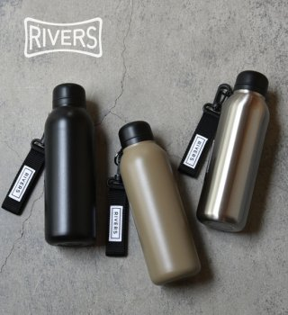 <img class='new_mark_img1' src='//img.shop-pro.jp/img/new/icons13.gif' style='border:none;display:inline;margin:0px;padding:0px;width:auto;' />【RIVERS】リバーズ Vacuum Flask Stem BL