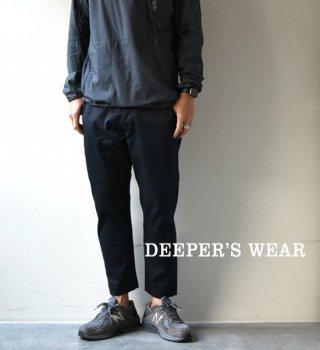 【Deeper's Wear】ディーパーズウエア Unisex Ganguro Chino