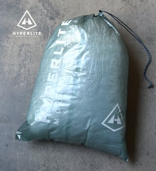 【Hyperlite Mountain Gear】Jumbo Cuben Stuff Sack