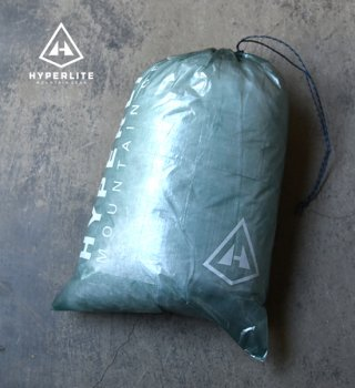 【Hyperlite Mountain Gear】X-Large  Cuben Stuff Sack
