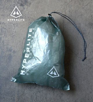 <img class='new_mark_img1' src='https://img.shop-pro.jp/img/new/icons13.gif' style='border:none;display:inline;margin:0px;padding:0px;width:auto;' />【Hyperlite Mountain Gear】Large Cuben Stuff Sack
