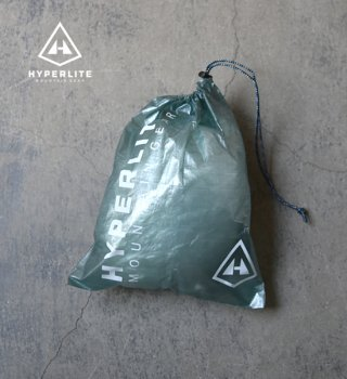 【Hyperlite Mountain Gear】Small Cuben Stuff Sack