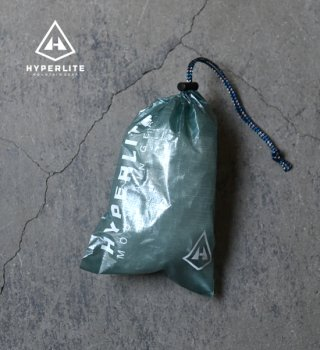 <img class='new_mark_img1' src='//img.shop-pro.jp/img/new/icons13.gif' style='border:none;display:inline;margin:0px;padding:0px;width:auto;' />【Hyperlite Mountain Gear】Nano Cuben Stuff Sack