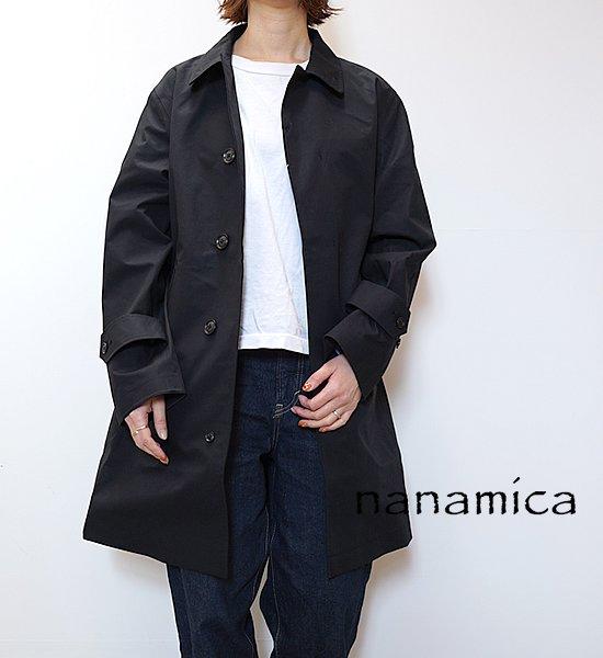 【nanamica】ナナミカ wome's GORE-TEX® Soutien Collar Coat