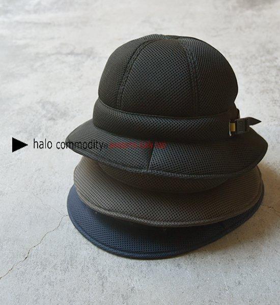 【halo commodity】ハロコモディティ Puff Hat