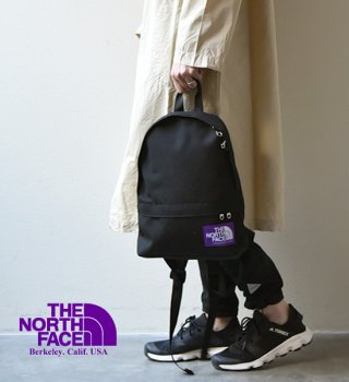 "【THE NORTH FACE PURPLE LABEL】 ノースフェイスパープルレーベル Daypack Mini ""4Color"""
