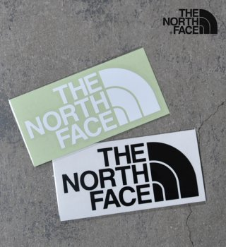 【THE NORTH FACE】ザノースフェイス Cutting Sticker