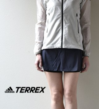 <img class='new_mark_img1' src='//img.shop-pro.jp/img/new/icons13.gif' style='border:none;display:inline;margin:0px;padding:0px;width:auto;' />【adidas TERREX】アディダス テレックス women's Agravic Skort