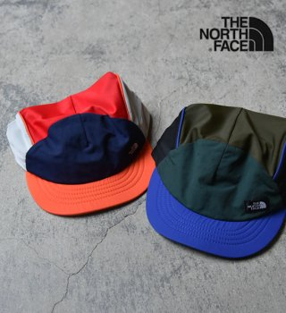 【THE NORTH FACE】ザノースフェイス Multi Coloerd Cap