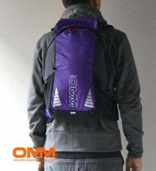 【OMM】 オリジナルマウンテンマラソン Urtra 15