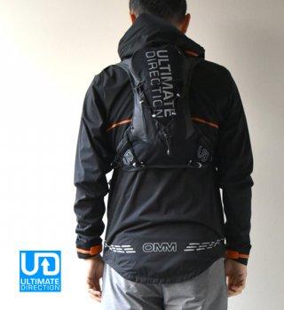 【ULTIMATE DIRECTION】アルティメイトディレクション Runners Vest 4.0