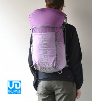 【ULTIMATE DIRECTION】アルティメイトディレクション women's Fastpack Her 30