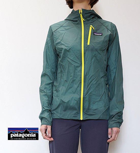 【patagonia】パタゴニア women's Hoodini Jacket