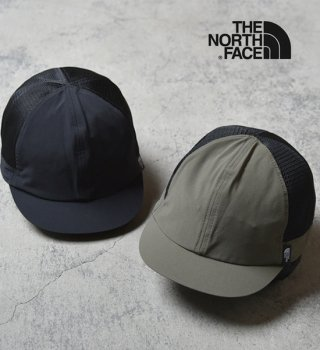<img class='new_mark_img1' src='https://img.shop-pro.jp/img/new/icons13.gif' style='border:none;display:inline;margin:0px;padding:0px;width:auto;' />【THE NORTH FACE】ザノースフェイス Tnfr Mesh Cap