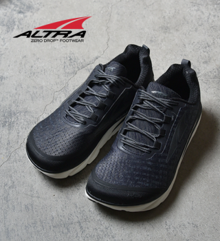 【ALTRA】アルトラ men's Torin Knit 3.5