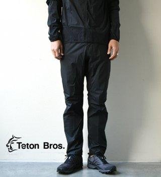 【Teton Bros】ティートンブロス Feather Rain Pant 2.0