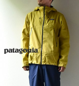 【patagonia】 パタゴニア men's Cloud Ridge Jacket