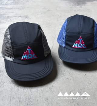 【Mountain Martial Arts】マウンテンマーシャルアーツ TMRC Side Mesh Run Cap