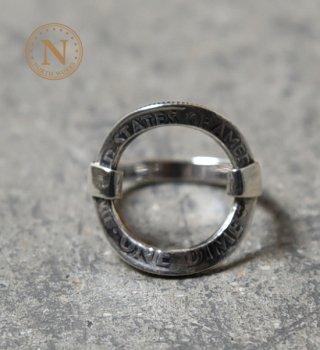 【North Works】ノースワークス women's Ring ※メール便可