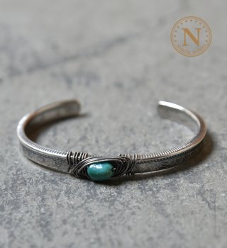 【North Works】ノースワークス women's Bangle
