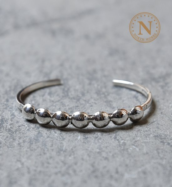 【North Works】ノースワークス women's Bangle