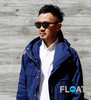 【FLOAT-URBAN GALAXY】フロート YOSEMITE SHARON