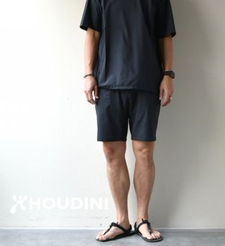 【HOUDINI】フーディニ men's Daybreak Shorts