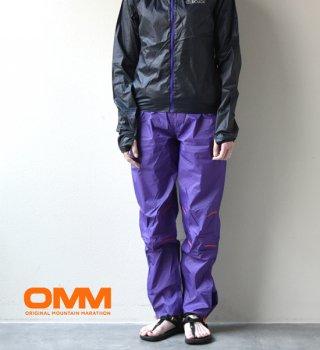 【OMM】オリジナルマウンテンマラソン women's Halo Pants