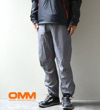 【OMM】オリジナルマウンテンマラソン men's Halo Pants