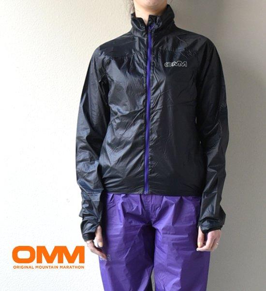 【OMM】オリジナルマウンテンマラソン women's Sonic Jacket