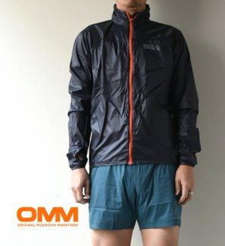 【OMM】オリジナルマウンテンマラソン men's Sonic Jacket