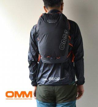【OMM】オリジナルマウンテンマラソン Phantom 20