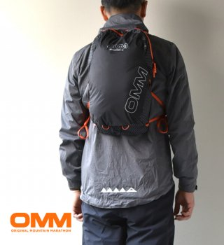 【OMM】オリジナルマウンテンマラソン Phantom 12