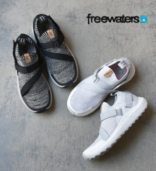 【freewaters】フリーウォータース women's WMS Freeland Trvl