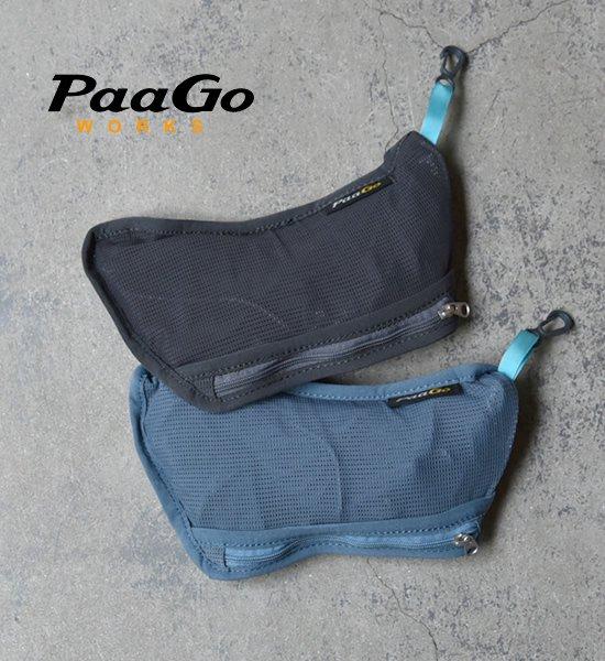 【PaaGo WORKS】パーゴワークス Rush 3 Air