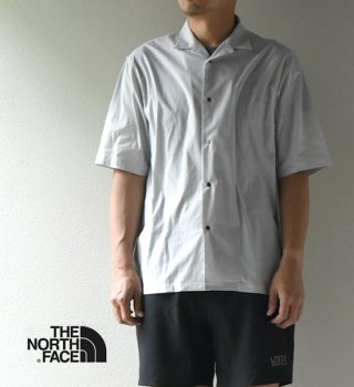 【THE NORTH FACE】ザノースフェイス men's S/S Malapai Hill Shirt