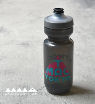 【Mountain Martial Arts】マウンテンマーシャルアーツ TMRC Purist 22oz Bottle