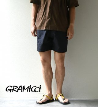"【GRAMICCI】グラミチ men's Shell Packable Shorts ""4Color"""