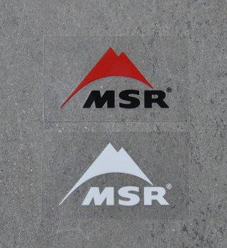 【MSR】エムエスアール MSR転写デカール ※メール便可
