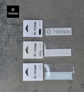 <img class='new_mark_img1' src='https://img.shop-pro.jp/img/new/icons13.gif' style='border:none;display:inline;margin:0px;padding:0px;width:auto;' />【Helinox】ヘリノックス Helinox Logo Decal S