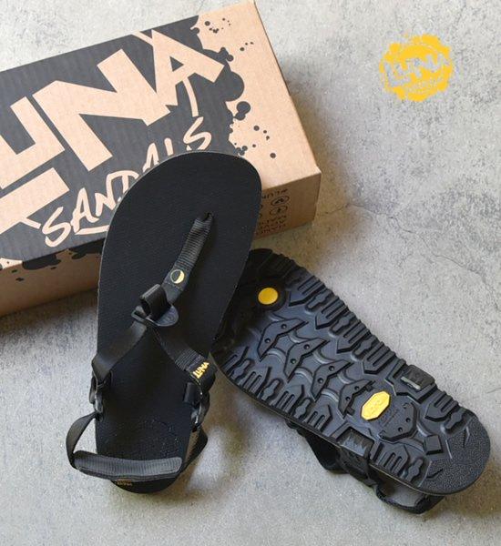 【LUNA SANDALS】ルナサンダル Oso Flaco Winged Edition