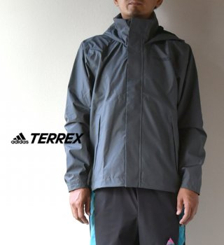 【adidas TERREX】アディダス テレックス men's Climaproof 2L AX Jacket