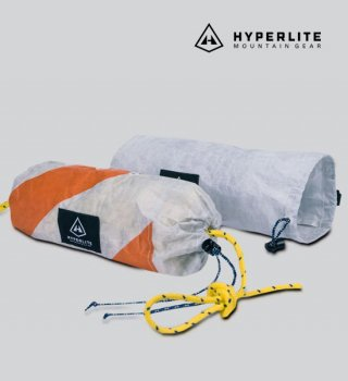 【Hyperlite Mountain Gear】ハイパーライトマウンテンギア River Rescue Throw Bag