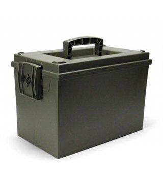【HAYES TOOLING & PLASTICS】ヘイズ ツーリング アンド プラスチック Large Utility Box