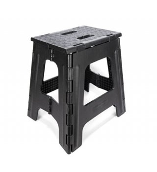 【Kikkerland】キッカーランド Big Rhino II Diamond Folding Stool